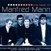 Best of Manfred Mann