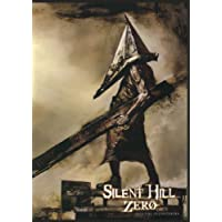 SILENT HILL ZERO ORIGINAL SOUNDTRACKS