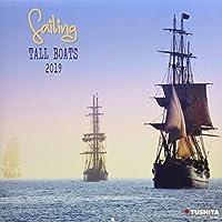 Sailing Tall Boats 2019 (WONDERFUL WORLD)