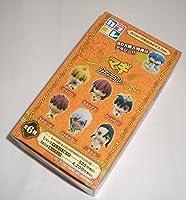 カラコレ マギ BOX B 【購入特典なし】 1BOX(8個入り) アリババ モルジアナ シンドバッド マスルール シャルルカン カシム フィギュア マスコット MOVIC