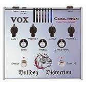 VOX ヴォックス ディストーション ギター用エフェクター COOLTRON CT-01DS