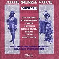 Arias Without Voice-Soprano