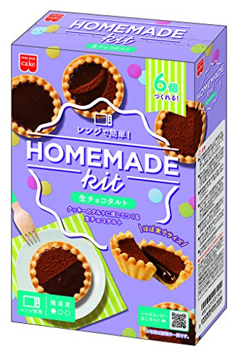共立食品 生チョコタルトキット 3個 ×2箱