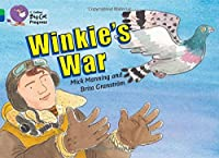 Winkie's War (Collins Big Cat Progress)