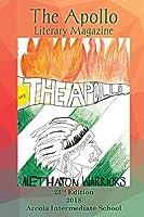 The Apollo Literary Magazine: 23rd Edition