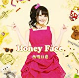 Honey Face(初回限定特別盤)