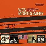 ウェス・モンゴメリー、Wes Montgomery