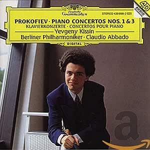 Piano Concerti 1 & 3