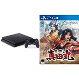 PlayStation 4 ジェット・ブラック 500GB(CUH-2000AB01)+ 戦国無双 ~真田丸~