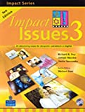 Impact Issues (2E)  Level 3 Student Book with CD