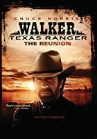 Walker Texas Ranger: the Reunion / [DVD] [Import]