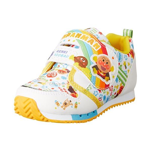 [ソレイケ! アンパンマン] 運動靴 APM C...の商品画像