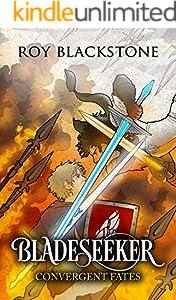 Bladeseeker: Convergent Fates (English Edition)