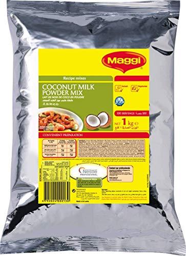 マギー ココナッツミルクパウダー 袋1kg