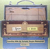 Vol. 1-Travelling With My Portable Electric Phonog [12 inch Analog]