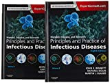 Mandell, Douglas, and Bennett's Principles and Practice of Infectious Diseases: 2-Volume Set, 8e