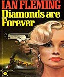 Diamonds Are Forever (James Bond - Extended Series Book 4) (James Bond 007) (English Edition)
