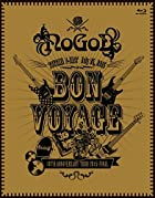 BON VOYAGE -10TH ANNIVERSARY TOUR 2015 FINAL- [Blu-ray](在庫あり。)