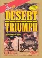 Desert Triumph [DVD] [Import]