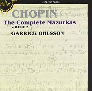 Complete Mazurkas Vol.2