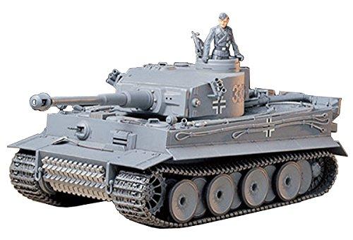 1/35 MM タイガーI 初期型 35216