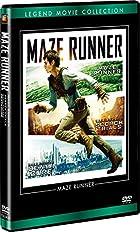 メイズ・ランナー DVDコレクション(3枚組)