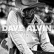 From An Old Guitar: Rare & Unreleased Recordings