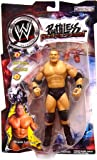 WWE Wrestling Action Figure Ruthless Aggression Series 1 Action Figure Brock Lesnar