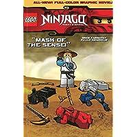Lego Ninjago: Mask of the Sensei Volume 2