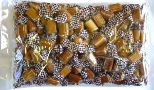 日邦製菓 コーヒーキャラメル 袋 1kg