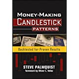 Money-Making Candlestick Patterns: Backtested for Proven Results (Wiley Trading)
