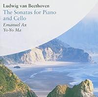 Beethoven:Piano & Cello Sons