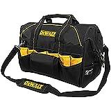 DEWALT DG5553 18-Inch Pro Contractor's Zippered 26 Pocket Tool Bag