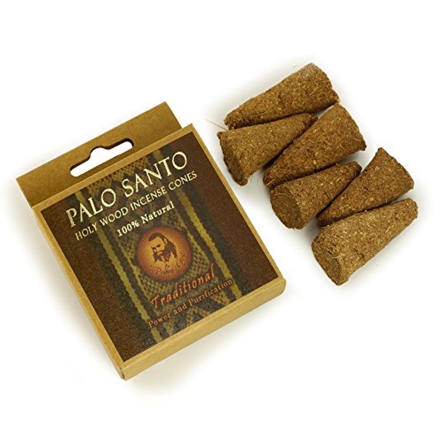 前奏曲軌道絶望的なPalo Santo Traditional – 電源& Purification – 6 Incense Cones