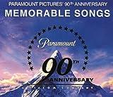 —パラマウント・ピクチャーズ 90周年アニバーサリー—パラマウント・ムービー・ソングス ユーチューブ 音楽 試聴
