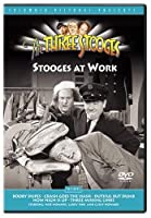 Three Stooges: Stooges at Work / [DVD] [Import]