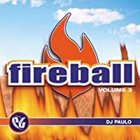 Vol. 3-Fireball