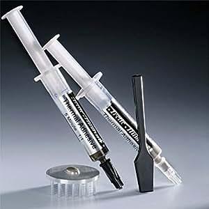 [Arctic Silver Thermal Adhesive] /熱伝導接着剤/圧倒的な接着力 短時間硬化/世界ブランドNo.1
