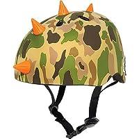 KRASH(クラッシュ) ヘルメット KRASH  デザートカモスパイク