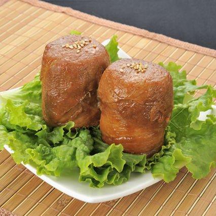 本家宮崎肉巻きおにぎり 120g×5パック 国内産豚肉100% 使用 冷凍