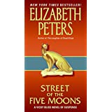Street of Five Moons: A Vicky Bliss Novel of Suspense