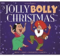 Jolly Bolly Christmas