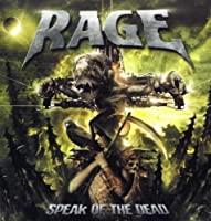 Speak of the Dead [12 inch Analog]