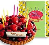 a la campagne(ア・ラ・カンパーニュ) 誕生日 バースデー ケーキ 15センチ