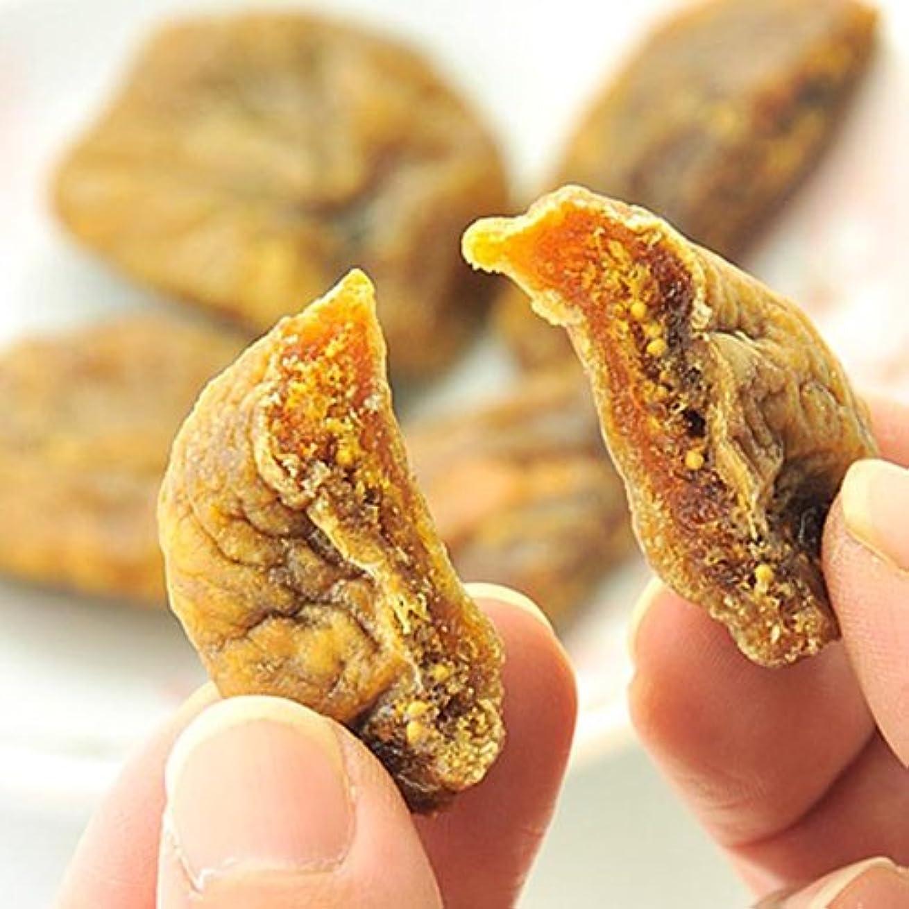 満足できるタイマーミネラルトルコ産 いちじく 無添加 砂糖不使用 ドライフルーツ イチジク 1袋 1kg