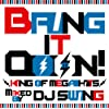 Bring It Ooon!-King Of Mega Hits-mixed by Dj Swing