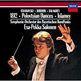 1812年、だったん人の踊り~ロシア音楽コンサート