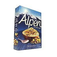 Alpen - No Added Sugar Muesli - 560g (Case of 6)