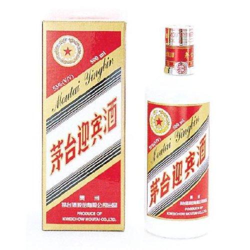 茅台迎賓酒 (マオタイゲイヒンシュ) 500ml