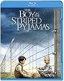縞模様のパジャマの少年 [Blu-ray]